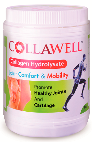 COLLAWELL Collagen Hydrolysate  Pure